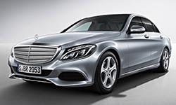 car_caroftheyear_silver_MercedesBenzCClass