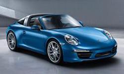 car_designcaroftheyear_silver_Porsche911Targa