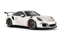 car_performancecaroftheyear_silver_Porsche 911 GT3 RS