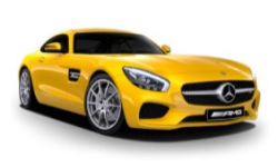 car_performancecaroftheyear_bronze_Mercedes-Benz AMG GT S