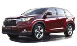car_suvoftheyear_silver_GAC Toyota Highlander