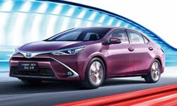 car_greencaroftheyear_bronze_GAC-Toyota LEVIN HEV
