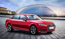 car_caroftheyear_silver_All-new-Audi-A4L